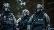 В Подмосковье начались съемки второго сезона «Эпидемии» — новости кино — 7 апреля 2021