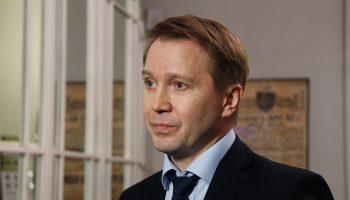 Евгений Миронов сыграет в фильме о Нюрнбергском процессе