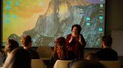 Марина Разбежкина и Арне Биркеншток проведут тренинг-семинар для документалистов