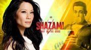 Люси Лью встанет на сторону зла в сиквеле «Шазама!»