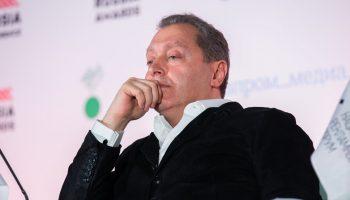 Рафаел Минасбекян покинул пост генерального директора группы компаний ГПМ КИТ
