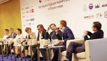 Топ-менеджеры медиа- и телеком-компаний проведут круглый стол «Час «Медиалогистики»»