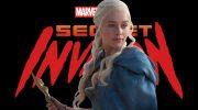 Эмилия Кларк поработает с Marvel