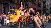 Банды Нью-Йорка: трейлер фильма Стивена Спилберга «Вестсайдская история»