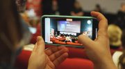 Подведены итоги бизнес-площадки 43-го ММКФ и деловой программы Московского молодёжного кинофорума