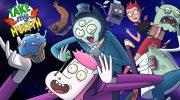 Анимационный сериал о кислотной версии Кремниевой долины запущен в производство
