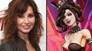 Джина Гершон в экранизации игры Borderlands подаст коктейль в образе Мокси — новости кино — 1 мая 2021