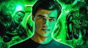 Финн Уиттрок станет одним из Зелёных фонарей — новости кино — 3 мая 2021