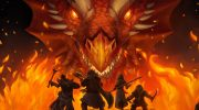 Крис Пайн и Хью Грант снимаются в экранизации Dungeons & Dragons — новости кино — 5 мая 2021
