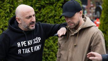Карен Оганесян приступил к съёмкам продолжения сериала «Игра на выживание» — новости кино — 6 мая 2021