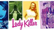 Блейк Лайвли станет «Леди-киллером» — новости кино — 7 мая 2021