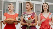 Стартовали съемки сериала «Французы под Москвой» с Ольгой Медынич и Марией Порошиной