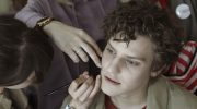 Павел Табаков притворится восемнадцатилетним на съемках комедии «Молодой человек»