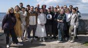 Елизавета Боярская и Анатолий Белый вернулись к своим ролям в продолжении сериала «Ворона» — новости кино — 2 июня 2021