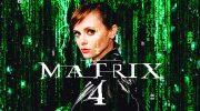 Кристина Риччи погрузится в «Матрицу» — новости кино — 6 июня 2021