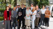 Стартовали съёмки первого сериала «Квартета И» — новости кино — 7 июня 2021