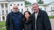 Стартовали съемки «Белого списка» с Алексеем Серебряковым — новости кино — 8 июня 2021