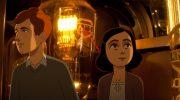 Продюсерский проект Александра Роднянского «Где Анна Франк?» покажут в Каннах