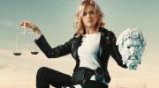 Анне Котовой-Дерябиной предстоит выбрать между карьерой актрисы и оперативницы — новости кино — 6 июля 2021