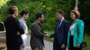 Мария Козакова и Евгений Пронин планируют «Ночной переезд» — новости кино — 9 июля 2021