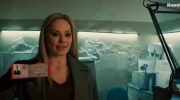 Андроид Зоя Бербер становится человеком в трейлере сериала «Проект «Анна Николаевна» 2»