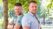 Дуэт Филиппа Азарова и Бориса Бедросова вернется во втором сезоне «Крепких орешков»