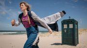 Джоди Уиттакер расстанется с «Доктором Кто»