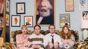 «Дочь коммуниста» получила главный приз Третьего фестиваля веб-сериалов Realist Web Fest — новости кино — 1 августа 2021