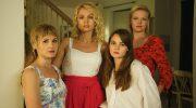 Начались съёмки «Сестёр» с Анной Котовой-Дерябиной, Линой Миримской и Ангелиной Стречиной