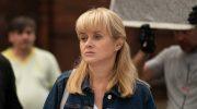 Анна Михалкова станет майором полиции в сериале «Васнецова»