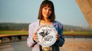 Юлия Хлынина раздвоится в «КрисТине»