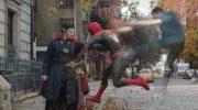 Питер Паркер и мультивселенная: трейлер фильма «Человек-Паук: Нет пути домой»