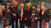 «Нуучча» Владимира Мункуева получила Гран-при на фестивале в Карловых Варах