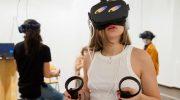 В Московском музее современного искусства покажут лучшие VR-работы Венецианского фестиваля — новости кино — 2 сентября 2021