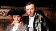 Сериалы «Седьмая симфония», «Елизавета» и «Медиум» покажут в новом телесезоне — новости кино — 3 сентября 2021