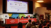 Итальянские и российские кинематографисты обсудили перспективы сотрудничества на Венецианском фестивале — новости кино — 8 сентября 2021