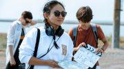 В Калмыкии идут съемки мистической драмы «Белой дороги!» — новости кино — 9 сентября 2021
