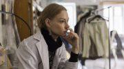 Ходченкова заглянула в гости к Нинидзе в эксклюзивном отрывке из драмы Германа-младшего «Дело»