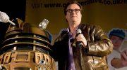 Расселл Т. Дэвис вернется к работе над «Доктором Кто»