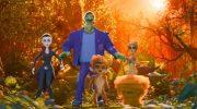 Монстричекие проблемы: семейка Уишбон вновь превращаетя в нечисть в трейлере мультфильма «Мы — монстры! 2»