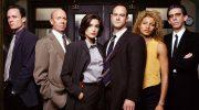 Продюсер Дик Вульф возрождает сериал «Закон и порядок» на канале NBC